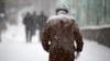 Doi moldoveni, salvaţi de la îngheţ. Unul dintre ei a fost abandonat pe drum de propriile rude (VIDEO)