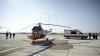 GRAV ACCIDENT de circulaţie. Un tânăr din Edineţ, transportat la spital cu elicopterul SMURD (FOTO)