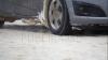 Frig de crapă ţevile! Surpriză neplăcută pentru șoferii care au circulat pe strada Vasile Lupu