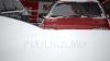 SFATURI PENTRU ŞOFERI: Ce să faci dacă te-a prins zăpada şi viscolul cu maşina