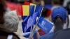 Ziua Unirii Principatelor Române, marcată la Iaşi: Sute de basarabeni au cerut unire