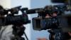 Sute de jurnalişti protestează în Serbia pentru a denunţa presiunile politice ale unui partid
