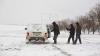 COD PORTOCALIU de ninsori: Ce trebuie să faceți dacă vă pomeniți în pericol (VIDEO)