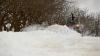Consecinţele ninsorii, resimţite şi astăzi. Câte localităţi rămân izolate la această oră