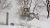URGIA ALBĂ se menţine. Încă ZECE localităţi rămân izolate din cauza ninsorii