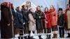 FESTIVALUL COLINDE, COLINDE: 300 de colindători din toate colțurile țării au cântat colinde în limba română și engleză
