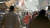 """Mărturii şocante ale martorilor exploziei de lângă Piaţa Centrală: """"Lumea a ieşit cu foc în cap"""" (VIDEO)"""