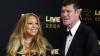 Mariah Carey, în culmea fericirii! Diva s-a logodit cu miliardarul australian James Parker