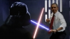 Președintele SUA, Barack Obama, a spus ce personaj ar vrea să fie din saga Star Wars