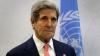 Secretarul de Stat american, John Kerry, spune când vor fi anulate sancțiunile impuse Rusiei