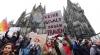 Proteste violente au avut loc în Kosovo şi Germania. Ce i-a scos pe oameni în stradă