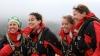 Performanță demnă de toată admirația. Patru femei au traversat Oceanul Pacific cu o barcă (VIDEO)