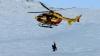Avalanșă în Alpii francezi: Un om a murit, iar alți sunt dați dispăruți (VIDEO)