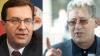 DECLARAŢIILE lui Marian Lupu şi Mihai Ghimpu după desemnarea candidatului la funcţia de premier