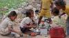 ÎNGRIJORĂTOR! Aproape 24 de milioane de copii care trăiesc în zone de conflict nu merg la școală