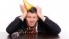 Cum scapi de mahmureală după petrecerea de Revelion? Sfaturi de la moldoveni