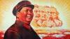 Tătucului Mao, de la capitaliştii recunoscători. O statuie uriaşă a fost instalată în centrul Chinei (FOTO)