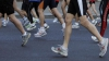 Participanţii la un semimaraton au avut un adversar mai puţin obişnuit. Despre cine este vorba (VIDEO)