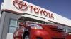 Toyota recheamă în service peste 1,6 milioane de maşini. Ce defecţiune a fost identificată