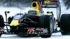Spectacol de zile mari! Un bolid de Formula 1, pe pârtie la 1.600 de metri atitudine (VIDEO)
