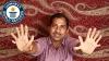 INCREDIBIL! Un bărbat a intrat în Cartea Recordurilor pentru că are 28 de degete (FOTO)