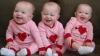 SĂRBĂTOARE mare la Ciopleni! Tripleţii din familia Iovu îşi sărbătoresc ziua de naştere