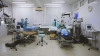 Explozia de la Piața Centrală: Care este starea de după operație a pacientei cu cele mai grave arsuri