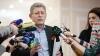 Candidatul PL la funcţia de preşedinte, Mihai Ghimpu a fost înregistrat la CEC