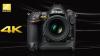 Nikon a anunţat cel mai nou şi de top DSLR creat vreodată (GALERIE FOTO)