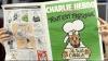 Charlie Hebdo caută caricaturiști. Condiția PRINCIPALĂ pe care trebuie să o accepte candidații