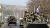ÎNGRIJORĂTOR! Armistiţiul dintre Kiev şi rebelii proruşi a fost încălcat de 20 de ori într-o zi