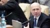 MOLDOVA ARE GUVERN. Parlamentul a dat vot de încredere Cabinetului de miniştri condus de Pavel Filip