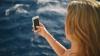 O poză selfie ar fi costat-o viața! Ce i s-a întâmplat unei turiste, aflată în vacanță în India (VIDEO)