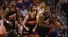 Meci superb în liga de baschet!  Phoenix Suns a câştigat partida cu Atlanta Hawks