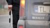 Chercheliţi şi scandaloşi! Soţia unui şofer prins beat la volan a luat la pumni echipa PUBLIKA TV