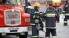 NO COMMENT: Urmările exploziei din apropierea Pieţei Centrale într-un minut (VIDEO)
