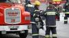 Un bărbat a ars la Vatra. Pompierii i-au descoperit corpul carbonizat