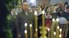 Vladimir Putin, la slujba de Crăciun. A ales o biserică din provincie