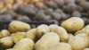 Statistici sumbre: Seceta de anul trecut a redus semnificativ producţia agricolă
