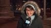 VIRAL pe Internet. Un reporter a prezentat cel mai inedit buletin meteo (VIDEO)