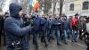 Analiști: Liderii grupurilor protestatare ar putea refuza invitația de a șe așeza la masa de discuții