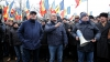 """""""Monstruoasa coaliţie de la Chişinău va duce ţara în haos, sărăcie şi criză economică"""""""