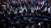 Ministrul de Interne: 11 polițiști sunt spitalizați. S-a deschis un proces penal pentru dezordini în masă