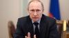 Vladimir Putin, despre lupta contra terorismului. Ce îşi doreşte liderul de la Kremlin