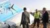 Autorii atentatului cu bombă de la bordul avionului rusesc au fost IDENTIFICAŢI. Bărbaţii sunt daţi în căutare