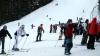 Versiune incredibilă. Un grup de români ar fi provocat avalanșa din Munţii Alpi