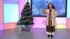 Colinde la Publika TV. Compozitoarea Maria Stoianov vă aduce căldura sărbătorilor în case (VIDEO)