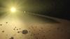 Misterioasa stea KIC8462852. Ipotezele savanţilor despre fluctuațiile temporare ale luminozității