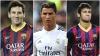 Topul celor mai scumpi fotbalişti de pe planetă. Echipele spaniole deţin primele şase poziţii