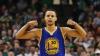 Stephen Curry a făcut încă un meci mare în acest sezon din NBA